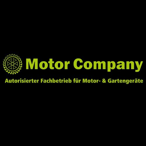 Offizielles Logo von Motor Company Inhaber Thomas Holzerland