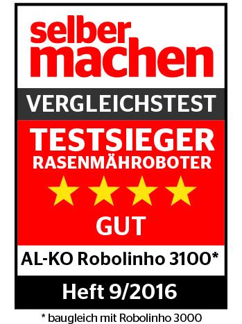 solo m hroboter robolinho 3100 motor company motor und gartenger te wilhelmshaven. Black Bedroom Furniture Sets. Home Design Ideas