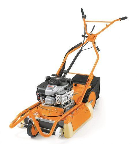 AS-Motor Wildkrautentferner AS 50 WeedHex